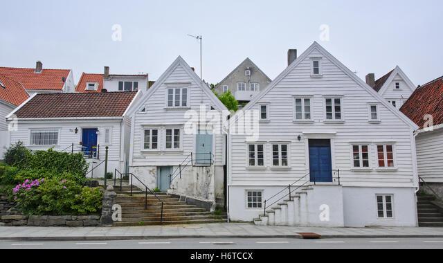 Leque Island House