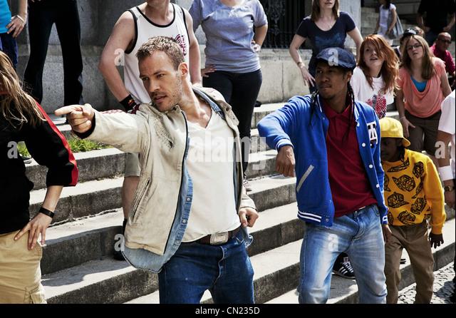 falk hentschel street dance 2