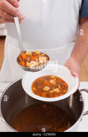 Volunteer Soup Kitchen On Thanksgiving  Michigan