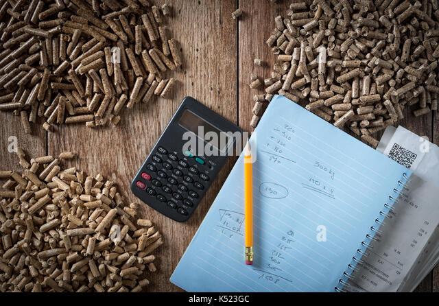 Biomass Heating Stock Photos Biomass Heating Stock Images Alamy