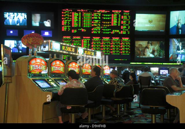 casino sports betting las vegas