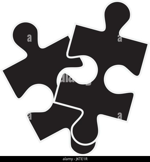 Jigsaw Puzzles Icon Stock Photos Images