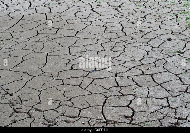 Salinity stock photos salinity stock images alamy for Soil salinization