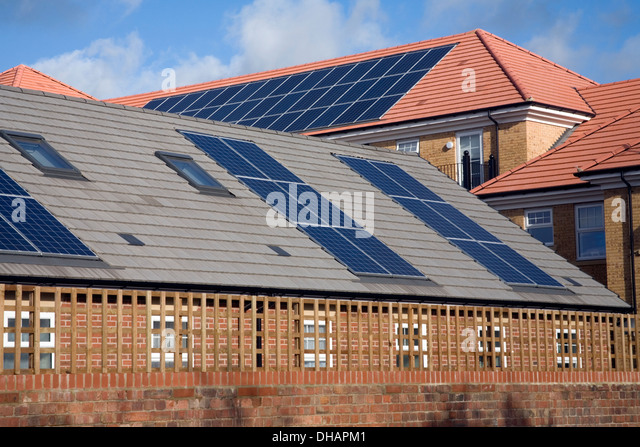 Has its own climate stock photos has its own climate for Affordable energy efficient homes