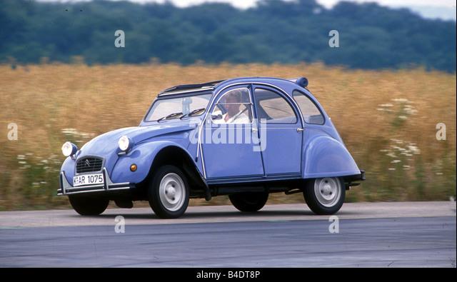 Bevorzugt Citroen Limousine Stock Photos & Citroen Limousine Stock Images  UR07