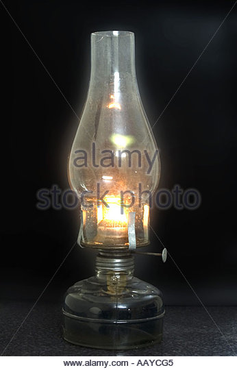 Oil Lamp Glass Stock Photos Amp Oil Lamp Glass Stock Images