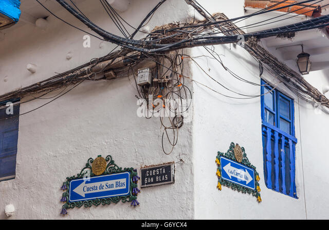 Old House Electrical Wiring Stock Photos & Old House Electrical ...