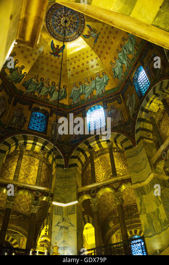 aachen cathedral germany raditionally known in english as the cathedral of aix la aix la chapelle cathedral