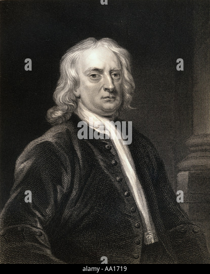 a biography of sir isaac newton an english scientist and mathematician English physicist and mathematician who made seminal discoveries in several areas of science, and was the leading scientist of his era short biography of sir isaac newton  sir isaac newton.