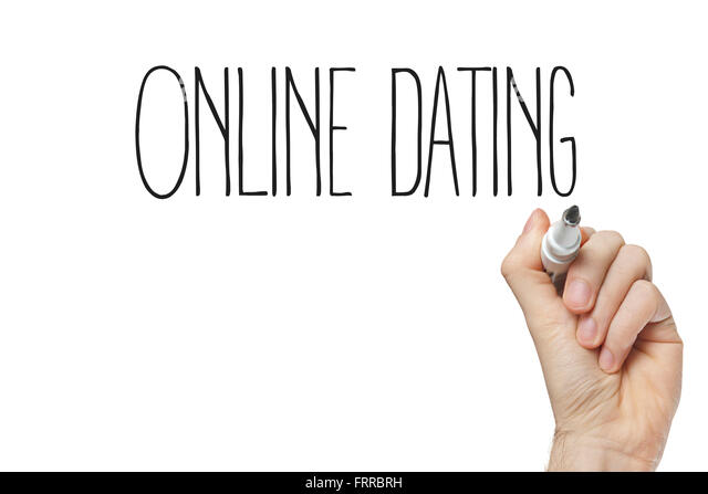 Online dating writing