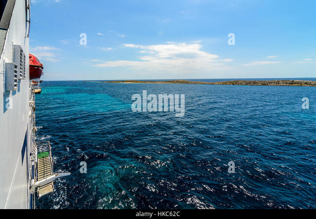 Starboard ship stock photos starboard ship stock images - What side is port and starboard on a boat ...