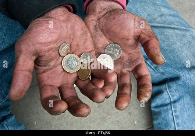 Beggar Hand Stock Photos & Beggar Hand Stock Images - Alamy  Beggar Hand Sto...