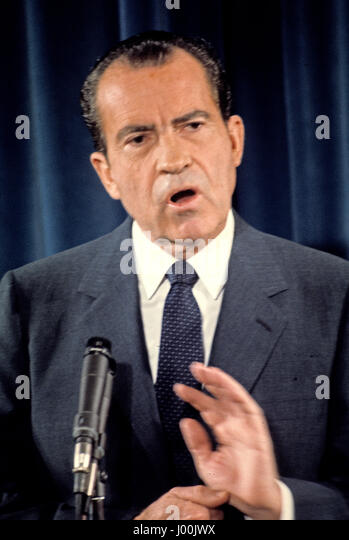 a biography of richard nixon the president of the united states Nixon, the 37th united states president, succeeded lyndon b johnson, who had launched the great society, a set of domestic programs financed and run by the federal government in contrast, nixon advocated a new federalism domestic program model, one in which certain powers would devolve back to the states.