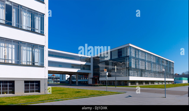 Bauhaus Hagen bauhaus building stock photos bauhaus building stock images alamy