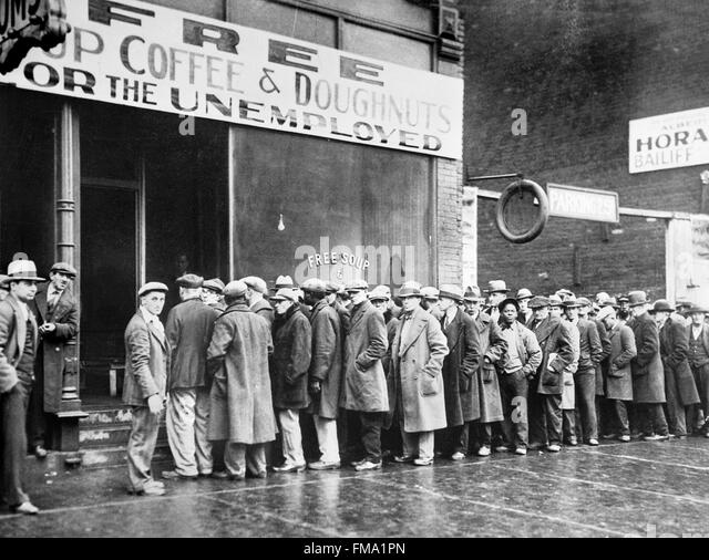 Great Depression 1930s Stock Photos Great Depression 1930s Stock Images Alamy