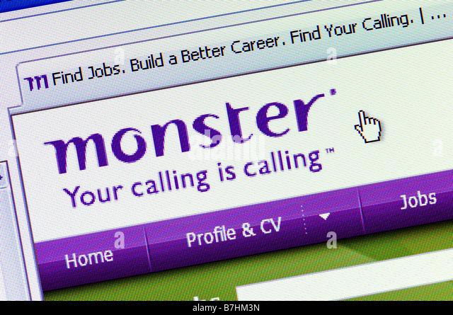Nett Monster Job Lebenslauf Fotos - Entry Level Resume Vorlagen ...