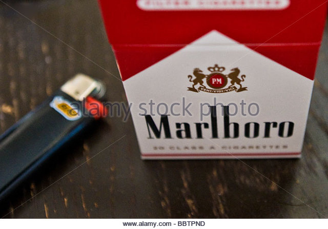 Buy cigarettes Marlboro online Russian