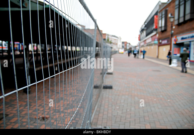 Dudley Town Centre Stock Photos Amp Dudley Town Centre Stock