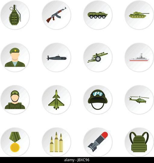 military icons jpg