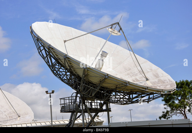 nasa satellite dish - photo #5