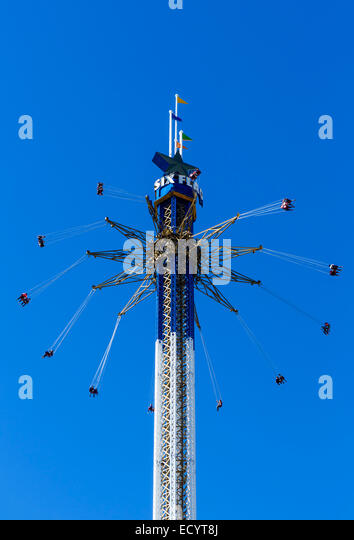Six Flags Stock Photos & Six Flags Stock Images - Alamy