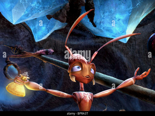 the ant bully movie download in tamil