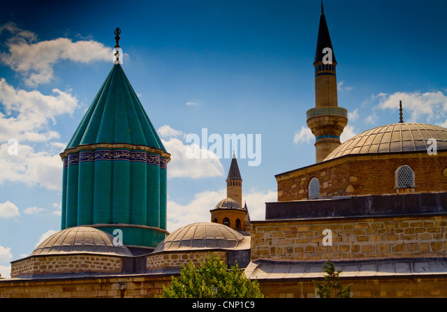 Konya Turkey Stock Photos & Konya Turkey Stock Images - Alamy
