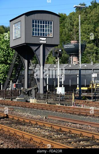 Bochum dahlhausen stock photos bochum dahlhausen stock for Depot outlet bochum