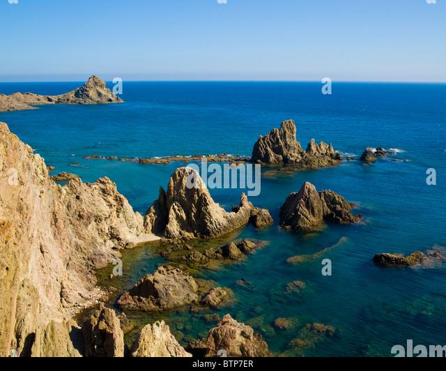 Cabo de gata stock photos cabo de gata stock images alamy for Cabo de gata spain