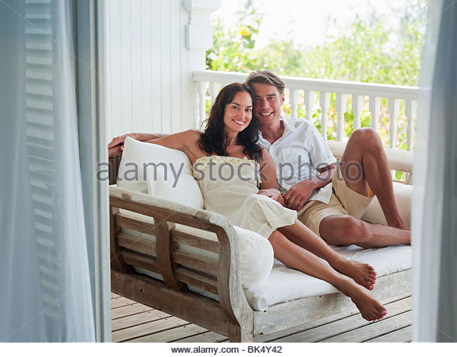 Daybed Stock Photos Amp Daybed Stock Images Alamy