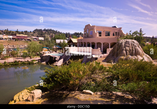 pagosa springs women Visit the world's deepest geothermal hot spring and soak in 23 mineral hot spring pools terraced on the banks of the san juan river in downtown pagosa springs.