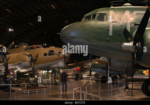air force museum stock photos air force museum stock images alamy. Black Bedroom Furniture Sets. Home Design Ideas