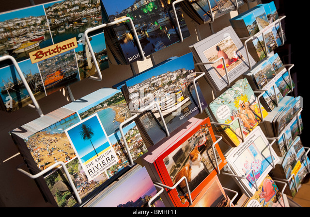 Postcards English Stock Photos Amp Postcards English Stock