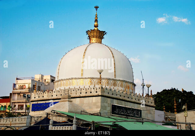 India dargah mosque stock photos india dargah mosque stock images dargah khwaja mu in ud din chisti garib nawaz ajmer rajasthan india thecheapjerseys Image collections