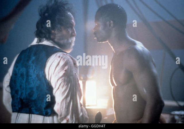 A report on amistad a film by steven spielberg