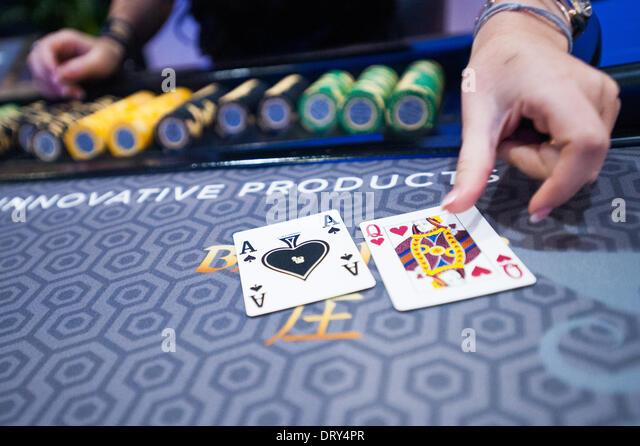 Southend poker festival
