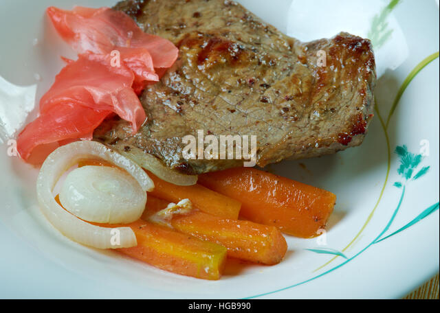 Fijian Food Stock Photos & Fijian Food Stock Images - Alamy