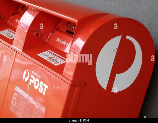 Australia Post Parcel To Christmas Island