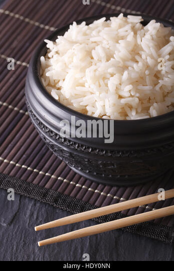 how to make boiled white rice