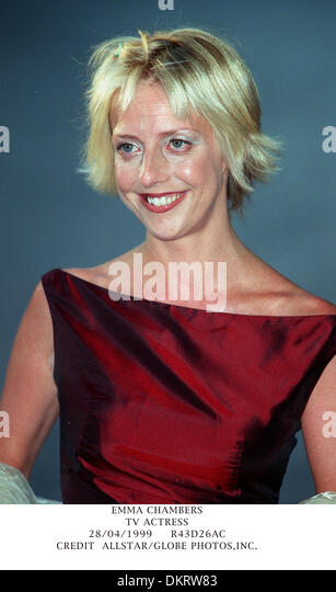 emma chambers images