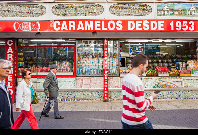 Caramelo stock photos caramelo stock images alamy - Casa de los caramelos valencia ...