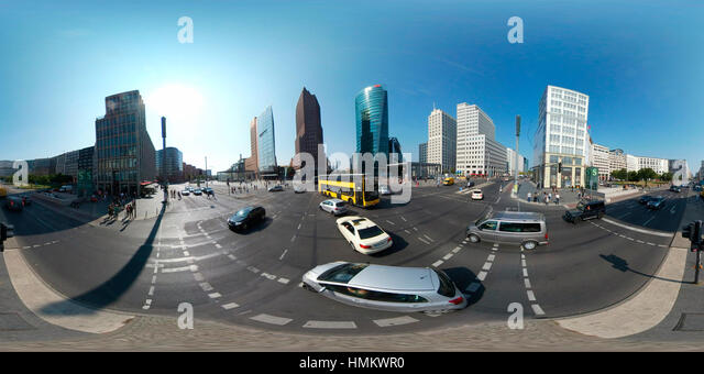 Berliner Platz 2 L Sungen debis stock photos debis stock images alamy