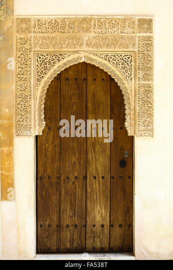 Alhambra picture stock photos alhambra picture stock for Alhambra decoration