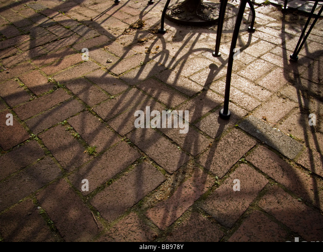 Garden Furniture New York metal garden furniture stock photos & metal garden furniture stock