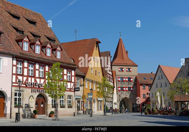 Lauf an der Pegntiz, Germany | Christmas Markets | Pinterest | Germany