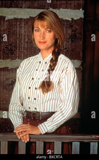 Medicine Woman Tarot By Carol Bridges: Jane Seymour Dr Quinn Stock Photos & Jane Seymour Dr Quinn