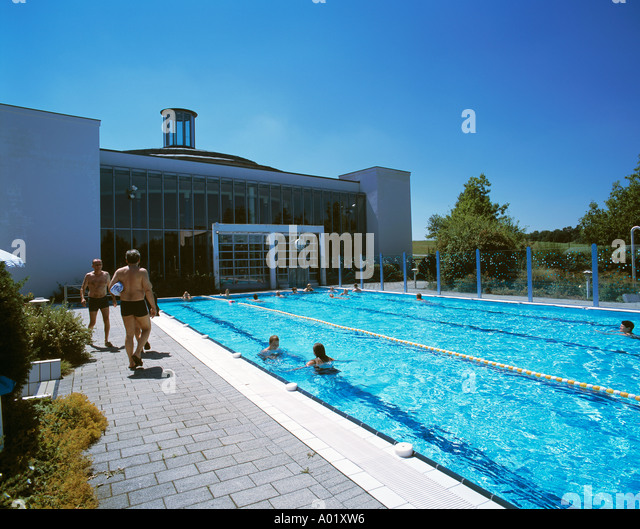 Thermal bath baden germany stock photos thermal bath baden germany stock images alamy - Bad homburg swimming pool ...
