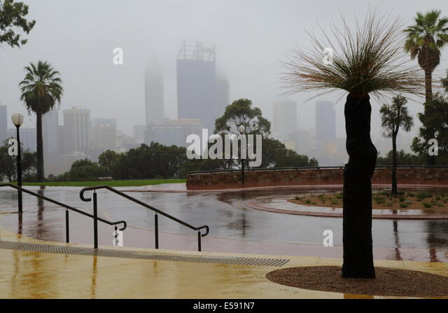 Winter date in Australia
