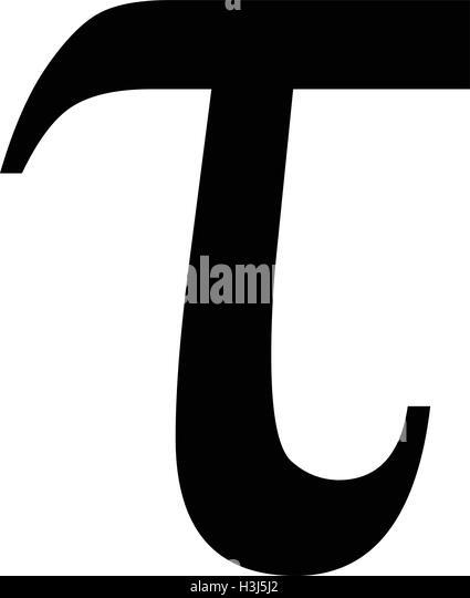 Tau Greek Letter Lower Case 70286 Timehd