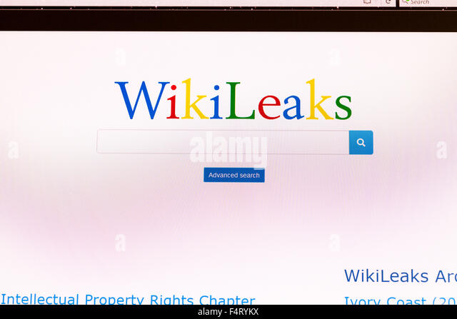 wiki leaks stock photos wiki leaks stock images alamy wikileaks wiki leaks website homepage search scandal online screen screenshot web site internet net sign in